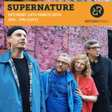 Supernature 24th March 2018