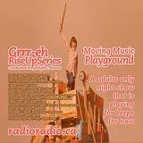 Moving Music Show, RiseUpSeries, Playground