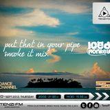 Iced Monkey - Tenzi FM #30