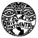 The Drift Continental Show 02/28/18 @ Ujima98FM