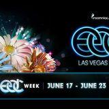 Julian Jordan & Helena - Live @ Marquee Las Vegas (USA) 2014.06.19.
