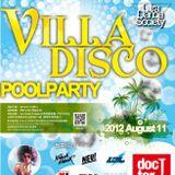 ONBO X UDS Villa Disco Mini Mix : VISA