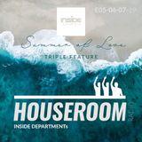 Inside Department - Houseroom Radio E07-19