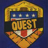 Carl Cox At Quest 92