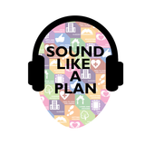 Sound Like A Plan Episode 14 - Thrive Plymouth with Claire Turbutt