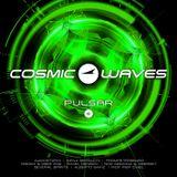 Cosmic Waves - Pulsar - 6 (15.11.2015)