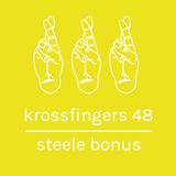 Krossfingers 48 by Steele Bonus