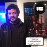 Portobello Radio Saturday Sessions @LondonWestBank with Carlos De La Cruz: Latin Menu Ep7