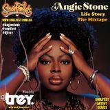 Angie Stone: Life Story (The Mixtape) - Mixed By Dj Trey (2014)
