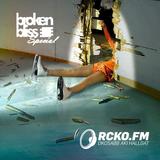 Broken Bliss Special @ RCKO.FM - DNB Favorites 2014 - DSH
