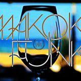 Moments Sushi Funk ( By Makoki Funk )