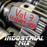 DJLiquid - Industrial mix vol 3.