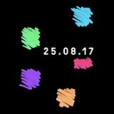 Waxxa Mix - 003 - Fitz (Dalston Roof Park - 25.08.17 - Promo Mix)