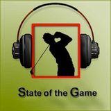 SOG Episode 80 - Andrew Coltart and Scottish Golf