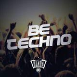 Radio Bunda - BE TECHNO - PUNTATA 030