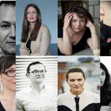 Vienna Humanities Festival Readathon 2016 10-12:30 (German)