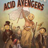 Stefan ZMK @ Acid Avengers - Paris 2016 [acid|techno|rave|oldschool|acidcore]
