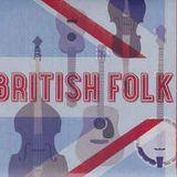 BRITISH FOLK SPECIAL