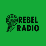 Rebel Radio Takeover: Humans of XR - Power to the People (08/10/2019)