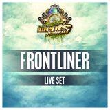 Frontliner @ Intents Festival 2014