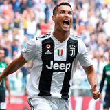 El Planeta Del Chancho - Cristiano Ronaldo anota con la Juventus y más