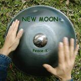 New Moon / Peace-K