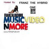 AllThingzFranz.com Radio Mixcloud Episode I