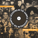 The Sample Sessions Vol. 1