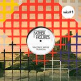 FATHER FIGURES MIX #1 by Whitney Weiss & Traviesa