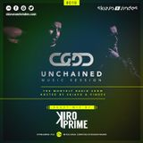 Skiavo & Vindes + Kiro Prime - UNCHAINED MUSIC SESSION #018