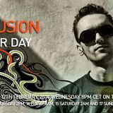 "J.P.illusion ""Better Days"" Live act on Radiozora"