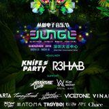 TroyBoi Live @ Electric Jungle Music Festival 2016 (Shenzhen,China)