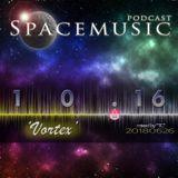 Spacemusic 10.16 Vortex