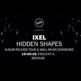 Mike Wall at Wall Music Night - Project-X Bochum - 15 - 05 - 2016
