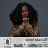 MikeyPod 225 | Playwright Daaimah Mubashshir