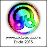 DJ David B - PRIDE 2015