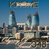 Roberto Krome - Odyssey Of Sound ep 048