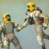 Ashley Beedle's Space Program Podcast Pt 2