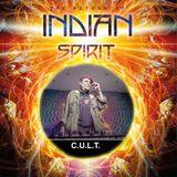 C.U.L.T. DJ-Set @ Indian Spirit 2017 / Eldena