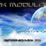Futurepop / Synthpop / EBM SPRING MIX 2016 From DJ Dark Modulator