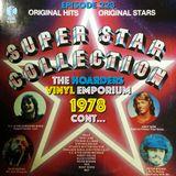 The Hoarders' Vinyl Emporium 223 - 'More 1978'