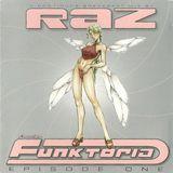 dj raz florida funktopia episode one 2000 CD
