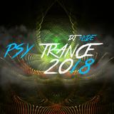 GOA PSYTrance Mix 2018 by sL!DE