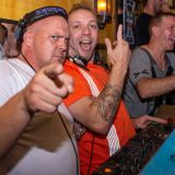 Sparkos & Ultrabeat Live @ Kilties Ibiza - July 2018