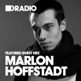 Defected In The House Radio - 31.3.14 - Guest Mix Marlon Hoffstadt