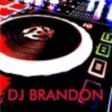 DJ BRANDON WINTER MIX