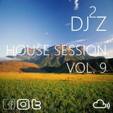 House Session - Vol. 9