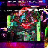 INFECTIOUS UNEASE RADIO BROADCAST 15_03_2016