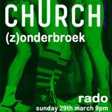 (Z) Club Church 290315
