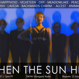 When The Sun Hits #184 on DKFM